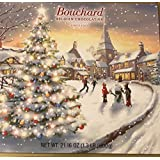 Bouchard Belgian Chocolatier Gift Box 21.16 oz