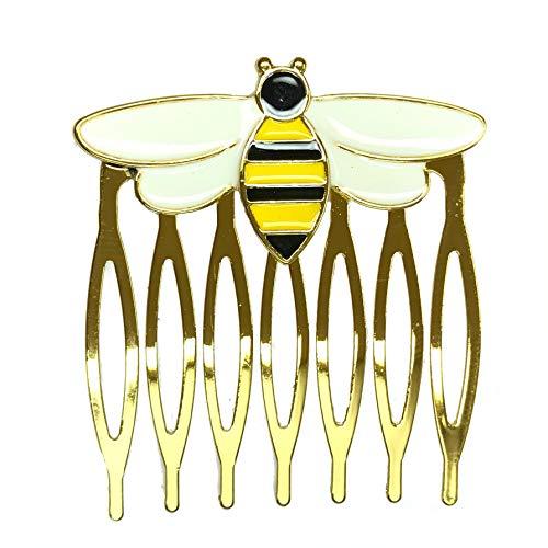 Ladybug Chloe Costume Queen Bee Hair Comb, Hairwear,