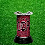 SOUTH CAROLINA GAMECOCKS NCAA TART WARMER - FRAGRANCE LAMP - BY TAGZ SPORTS