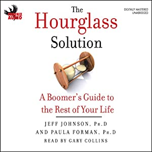 The Hourglass Solution Audiobook