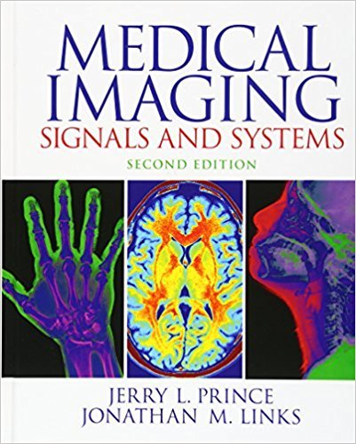 Medical Imaging Signals And Systems  2Nd Edition