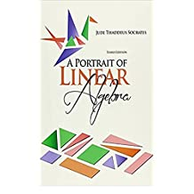 A Portrait of Linear Algebra