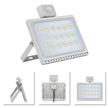 Ultra Fina Movimiento Sensor de luz, Yuan Line LED al aire libre ...