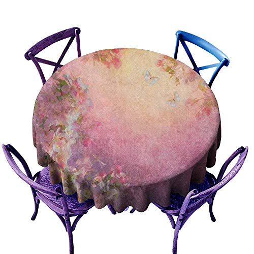 familytaste Art,Table Cover for Home Wedding Tables D 60