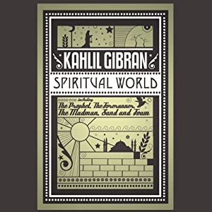 Spiritual World Hörbuch