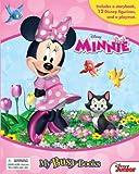 Minnie Mouse, Phidal Publishing Inc., 276432250X
