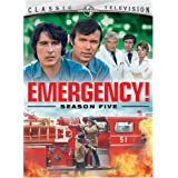 Emergency! The Complete Fifth Season