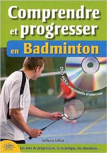 BADMINTON PROGRESSER AU ET TÉLÉCHARGER COMPRENDRE