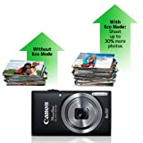 Canon-PowerShot-16MP-Digital-Camera-with-27-Inch-LCD