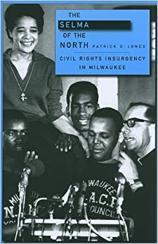 Book Selma of the North by Patrick D. Jones (2010-09-03)