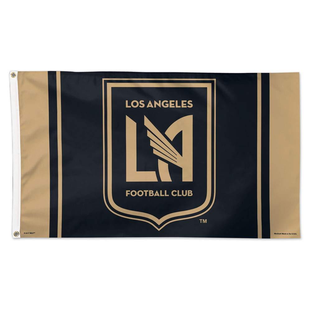 WinCraft Los Angeles FC Flag