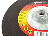 Forney 71834 Grinding Wheel with 5/8-Inch-11