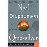 Quicksilver (The Baroque Cycle, Vol. 1) (The Baroque Cycle, 1)