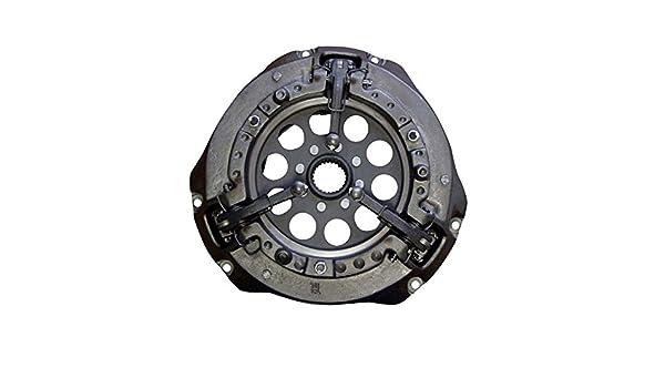 Amazon.com: 3701015M92 New Massey Ferguson Tractor Clutch Plate 375 390 390T 393 394S 396 +: Industrial & Scientific