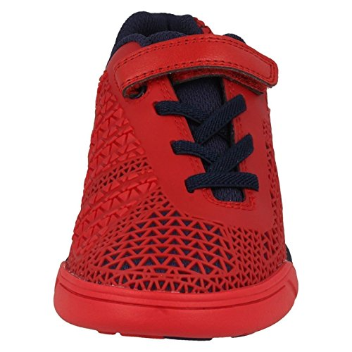 Baskets 26131012 Rouge Jnr Awardblaqzse Clarks 4zZxRz