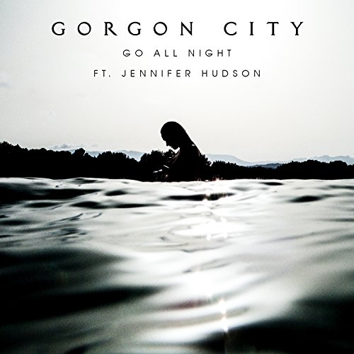 Go All Night (Wilkinson Remix) [feat. Jennifer Hudson]