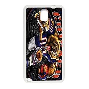 Chicago Bears Hot Seller Stylish Hard Case For Samsung Galaxy Note3
