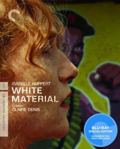 White Material (The Criterion Collection) [Blu-ray]