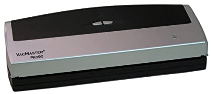 amazon com vacmaster 87620 pro 90 food sealer metallic vacuum rh amazon com VacMaster Vacuum Sealer VacMaster VP215
