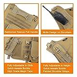 Snacam Tactical Vest Airsoft Painball Vest Outdoor