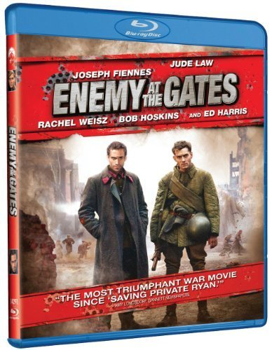 Enemy At The Gates [Blu-ray] by Warner Bros.
