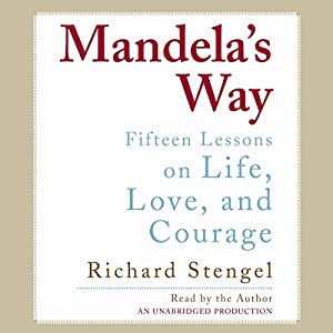 Mandela's Way Audiobook