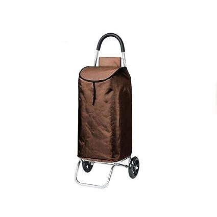 HZZymj-Rueda de rodamiento aleación de aluminio plegable plegable toalla barra de empuje barra ,