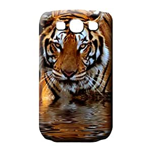 samsung galaxy s3 Shock-dirt With Nice Appearance series phone covers tiger