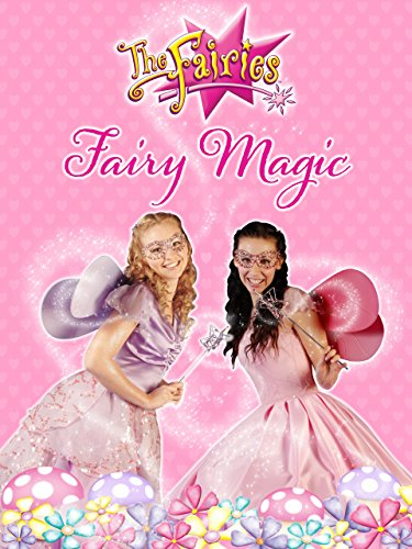 Garden Magic (Fairy Magic)