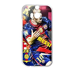 Messi Cell Phone Case for HTC One M8
