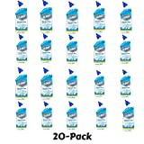 Clorox Precision Pour Bleach Gel, Original Scent, 24 Ounces - PACK of 20