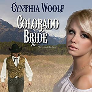 Colorado Bride Audiobook