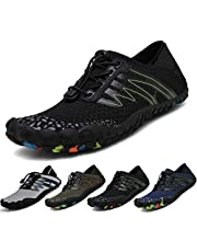 230e85dd066e1 Mens Womens Water Sports Shoes Hiking Shoes Quick Drying Barefoot Outdoor  Trail Running Sneakers