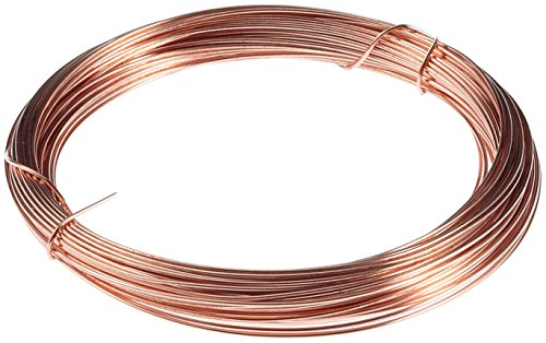 EFCO 0.6 mm x 10 m Copper Wire