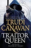 The Traitor Queen (The Traitor Spy Trilogy)