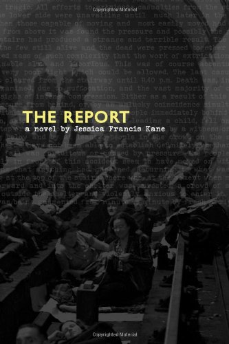 Image of The Report: A Novel