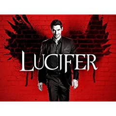Lucifer: The Complete Second Season debuts on DVD and Blu-ray on August 22 from Warner Bros