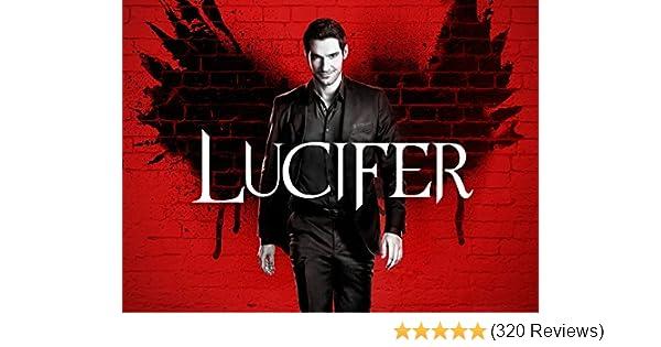 Amazon com: Watch Lucifer: Season 2   Prime Video