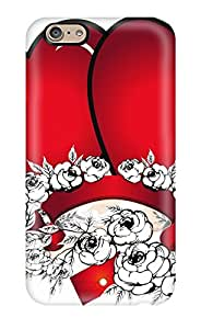 Iphone High Quality Cases/ Valentine Heart KtR24904HQHM Cases Covers For Iphone 6