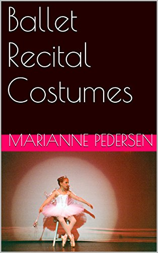 [Ballet Recital Costumes] (Holiday Recital Costumes)