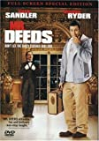 Mr. Deeds (Full Screen Special Edition)