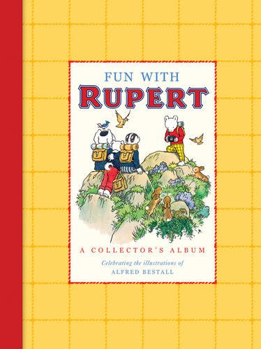 Fun with Rupert (Rupert Bear Collector's Albums) ebook