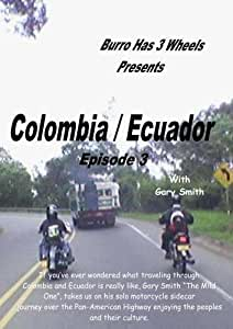 Colombia / Ecuador[NON-US FORMAT, PAL]