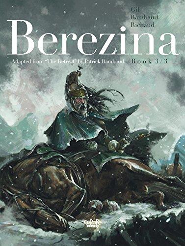 Berezina [Pdf/ePub] eBook