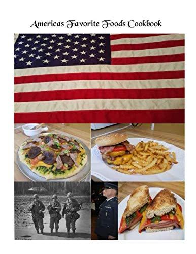 (America's Favorite Foods Cookbook)