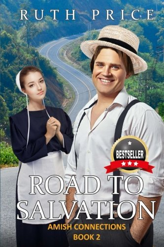 Read Online Road to Salvation (Out of Darkness - Amish Connections (An Amish of Lancaster County Saga)) (Volume 2) pdf epub