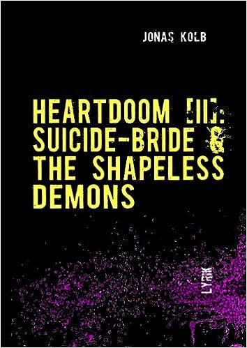 Book Heartdoom [Ii]