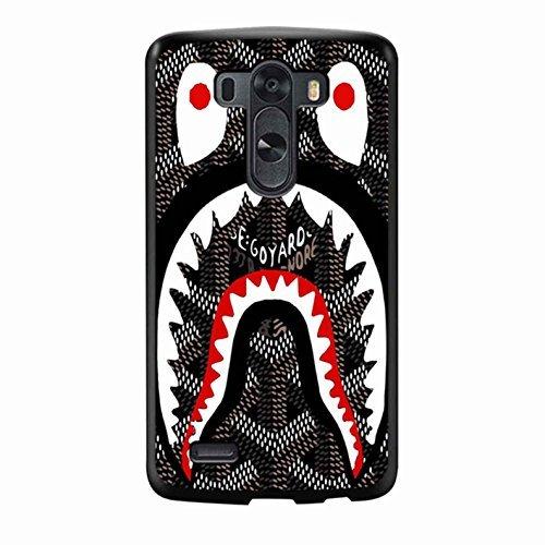Shark Bape Goyard Case LG G4