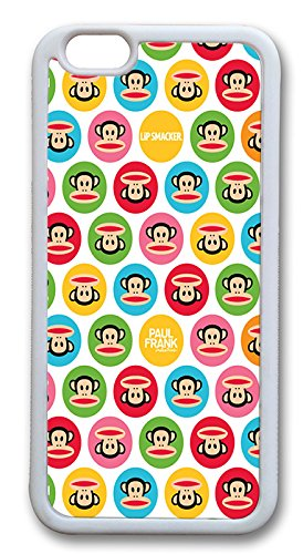 iPhone 6 Cases, Paul Frank Durable Case Cover for Apple iPhone 6 4.7INCH Screen TPU ()