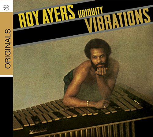 Vibrations (The Best Of Roy Ayers)